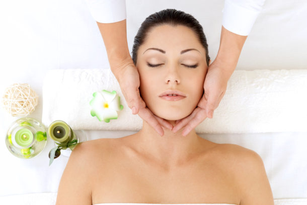 Image result for facial treatment shutterstock